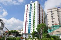 Định cư nước ngoài bán lại căn hộ ở liền full nội thất, Mặt tiền TRường Chinh, ngay chợ Lạc Quang, Quận 12