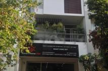Cho thuê nhanh nhà phố Hưng Gia 2 đường nội khu Phú Mỹ Hưng Quận 7 Lh 0918360012
