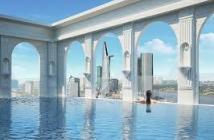 Bán căn hộ cao cấp hoàng gia icon 56 2PN,2WC view bitexco, 80m2,cực đẹp LH Ms Duyên: 088.6677.083