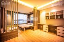 Tôi có căn officetel tại Charmington Q.10 cần bán 1,4 tỷ (35m2), view MT Cao Thắng, mới nhận nhà.