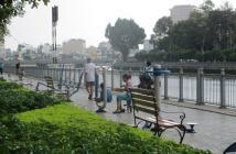 Bán chung cư 23/49 Đinh Tiên Hoàng, Phường 3, Bình Thạnh. Ngay Cầu Bông và Miếu Nỗi