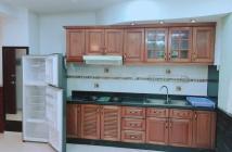 Cho thuê căn hộ Happy Valley, 135m2, 3 phòng ngủ, 30tr/tháng, nội thất cao cấp LH  0919049447