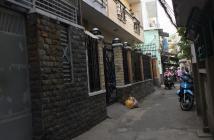 Bán nhà hẻm 3m Bạch Đằng, Bình Thạnh, Gần MT đường, DT 67.4m2. Giá 6.8 tỷ