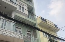 Bán nhà hẻm 6m Nơ Trang Long, Bình Thạnh. Nhà mới đẹp, DT 71m2. Giá 6.9 tỷ