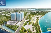 CĂN HỘ QUẬN 7 TRẢ GÓP 2,25%/THÁNG SG RIVERSIDE MẶT SÔNG CĐT HƯNG THỊNH. 0931.484.007