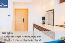 Bán căn hộ ven sông Sài Gòn Q7, liền kề PMH, giá chỉ 1,4 tỷ/2 phòng ngủ, CK 4-22%. Hotline: 0931.484.007