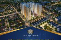 Căn hộ Victoria Village – Tặng 10 chỉ vàng ngày 21/4/2018