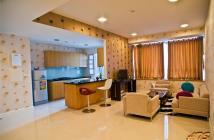 Cần bán chung cư 6B đường Phạm Hùng, S: 63m2, 2 phòng, giá 1.2 tỷ