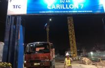 Sacomreal mở bán suất nội bộ căn hộ Carillon 7 Q. Tân Phú, CK 5%, giá 1,6 tỷ/2PN. LH: 0931929186