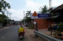 Bán 60m đất thỗ cư hẻm XH Lê Văn Lương,Nhơn Đức 1,44ti