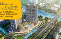 Mở bán căn hộ 2PN (74m2) Lavida Plus - Q7 (SC Vivo city)