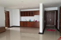 Bán căn hộ Giai Việt 3PN 150m2, nhà trống, 3 tỷ
