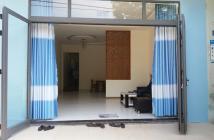 Cho thuê nhà NC 1T gần đường Hồ Nghinh có 2 PN khép kín, full NT 15 tr/ tháng .LH:0983.750.220