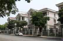 Cho thuê biệt thự Mỹ Phú 3, Phú Mỹ Hưng nhà có sân vườn,thiết kế sang trọng, hiện đại