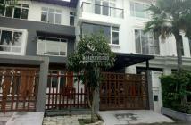 Cho thuê biệt thự Nam Thông 1, Phú Mỹ Hưng, Quận 7, LH: 09