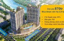 Sở hữu căn hộ Lavida đối diện TTTM SC Vivo city Phú Mỹ Hưng, chỉ trả trước 30%