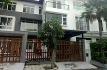 Cần tiền cho thuê gấp biệt thự cao cấp MỸ PHÚ 2, Phú Mỹ Hưng, quận 7. LH: 0917300798 (Ms.Hằng)