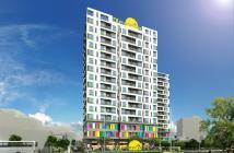 Bán căn hộ cao cấp Q.6  Diện tích: 26m2 - 46m2
