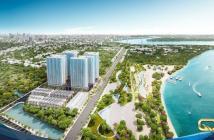 Cần bán căn hộ 66m2, hướng Nam, Q7, mặt tiền Đào Trí. giá 1tỷ6 ck 18%