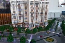 Bán căn hộ High Intela MT Võ Văn Kiệt, P16, Q8 2PN 65m2 A12.15, 1,595 tỷ, đã VAT, CK 3%, 0938677909