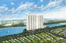 Chỉ cần thanh toán 15%, sở hữu ngay căn hộ 3 mặt view sông Thủ Đức giá chỉ 1.1 tỷ/ căn 2PN
