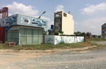 Bán đất gần chợ Bình Chánh, giá 8,5 tr/m2, hạ tầng hoàn thiện, xây dựng ngay. LH 0933968858 PKD