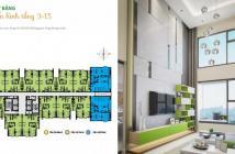 Bán căn hộ La Astoria 1 DT 51m2, 3PN, có lửng, ở ngay, full nội thất, view sông, giá 1.950 tỷ