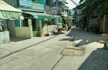 Bán căn nhà hẻm xe hơi Nơ Trang Long, P.12, Q.BT giá 4,550 tỷ thương lượng ,1 trệt 1 lầu lh;0932793899
