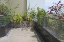 Bán căn hộ The Estella có sân vườn tầng 11 tháp 1B DT 193m2 , đang cho thuê 67 triệu / tháng