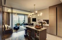 Bán căn hộ 2 phòng ngủ, D'Edge Capitaland, 90m2, view sông, tầng cao, giá tốt 6 tỷ. LH 0909.038.909