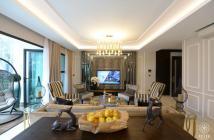 Căn hộ Feliz En Vista 4 phòng ngủ - Sky Mansion, 240m2, view sông SG, giá 10,5 tỷ. LH: 0909.038.909