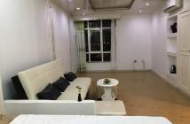 Bán căn hộ Samland Giai Việt, quận 8, 150m2, 3PN có sẵn nội thất cơ bản