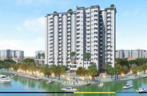 Vị trí đắc địa căn hộ ngay trung tâm Thủ Đức 3 mặt giáp sông chỉ 1.1 tỷ căn 2PN 2WC