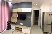 Cho thuê căn hộ M-one liền kề quận 4,1 2PN, 2WC cho thuê 13tr/tháng