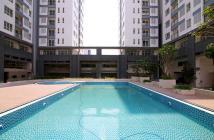 Bán Officetel Florita 1,35tỷ/căn 38.76m2 nhận nhà ngay đối diện Lotte Quận 7, giao hoàn thiện