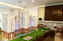 15 căn hộ cuối dự án Saigon Mia KDC Trung Sơn gần TT quận 7 giá 1,9 tỷ. LH 0937901961