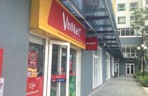 Bán căn hộ tầng trệt Melody Âu Cơ, DT 151m2, 210m2 Trệt+lửng, giá 6 tỷ.căn (VAT) kinh doanh ngay