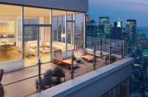 Chỉ 1 căn duy nhất trên thị trường-Penthouse sân vườn chung cư The Everrich Infinity 410m2 liền kề quận 1