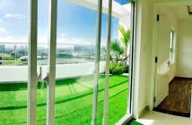 Căn hộ Duplex thông tầng, sân vườn riêng, nhận nhà ở liền khu Trung Sơn. View sông. Lh 0937901961