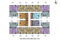 Bán gấp căn góc suất ngoại giao dự án Hateco Apollo, Xuân Phương, tầng đẹp view Hồ. 0905592288