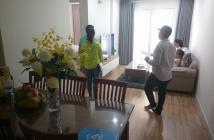 Cần bán gấp căn hộ cao cấp Tản Đà, Quận 5, DT: 101 m2, 3PN