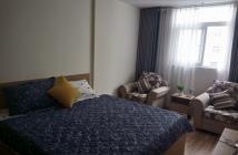 Cần bán căn hộ chung cư Quốc Cường, Quận 8, DT 101m2, 3 pn