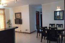 Cần bán căn hộ Giai Việt Quận 8, DT 151m2, 3pn