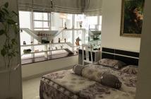 Cần bán căn hộ Ngô Tất Tố, Q. Bình Thạnh DT: 60m2, 1PN