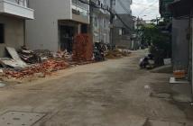 Bán đất 2 mặt tiền HXH Dương Quảng Hàm, Gò Vấp, DT 72m2, Giá 5.2 tỷ TL