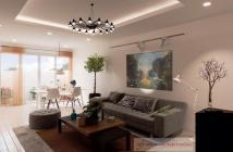 Bán căn Duplex gần Đầm Sen giá 2,35 tỷ/135m2 (thương lượng), full nội thất, sổ hồng
