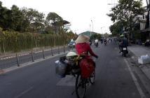 Cần bán lô đất Hòa Bình, Kênh Tân Hóa-mặt tiền đối diện công viên, liền kề Đầm Sen PKD 0907659427