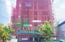 Mua căn hộ thông minh D-Vela - Rinh xe tay ga SHi150. Dự án mặt tiền Huỳnh Tấn Phát Q.7 giá chỉ 1,8tỷ/căn 2 phòng ngủ