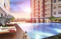 Mở bán căn hộ cao cấp Saigon Intela , MT Nguyễn Văn Linh , Nhanh tay đặt chỗ để được vị trí đẹp,nhận ngay căn hộ 2PN,2WC . LH 0933...