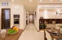 Bán gấp căn hộ Oriental Plaza Quận Tân Phú, 77m2, 2PN, full nội thất giá 2,1tỷ